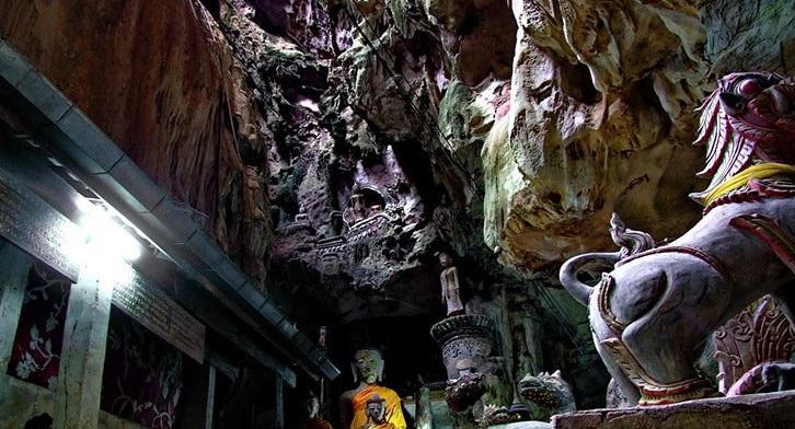 غار چیانگ دائو