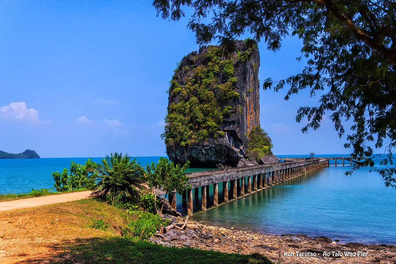 جزایر توریستی تایلند