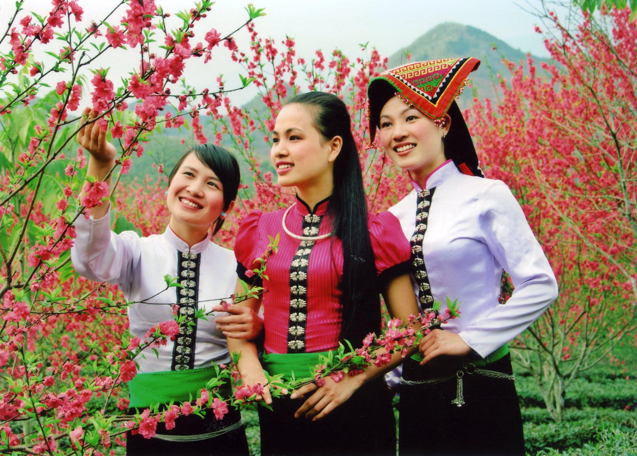 مردم همیشه لبخند بر لب تایلند
