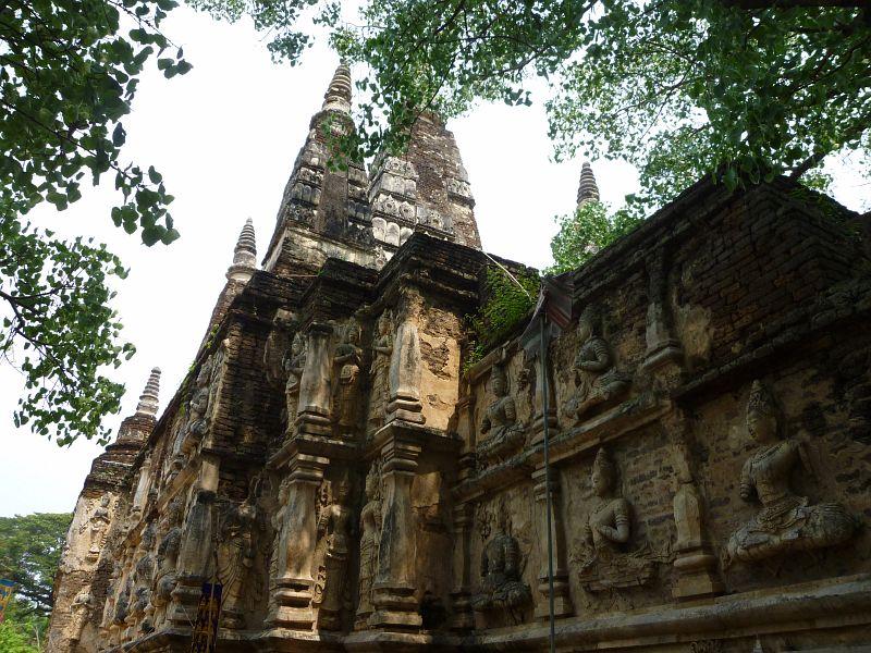 شهر زیبای چیانگ مای